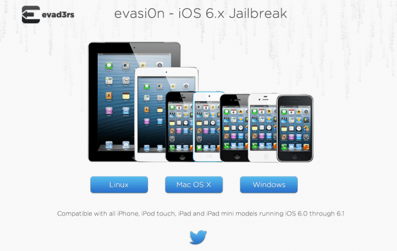 evasi0n ios 6.1 jailbreak iphone 5 jailbreak