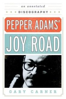 Pepper book cover