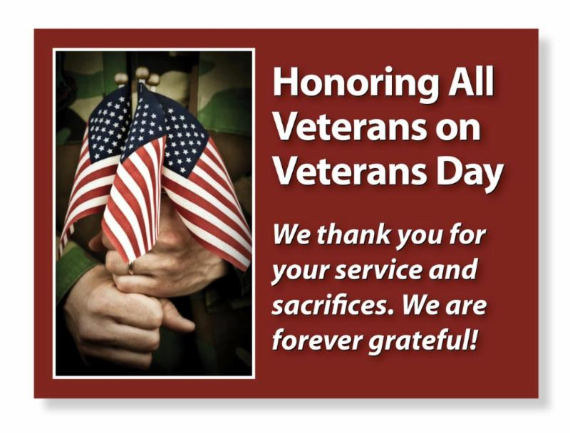 Visiting Angels Honors Veterans Every Day With Our Special Veterans Program