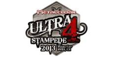 330 Scherer Dominates at  ULTRA 4 MetalCloak Nor Cal Stampede