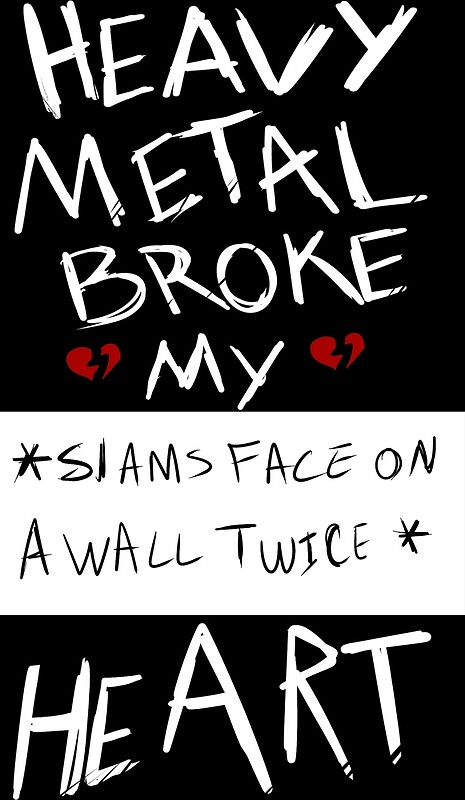 Fall Out Boy Wallpaper 2015 Quot Fall Out Boy Centuries Heavy Metal Broke My Heart