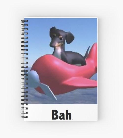 Medium Of Dog Of Wisdom