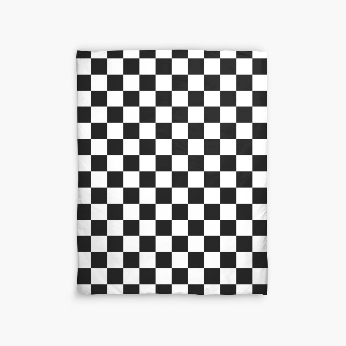 Winners Duvet Covers Quotcheckered Flag Race Winner Quot Duvet Covers By