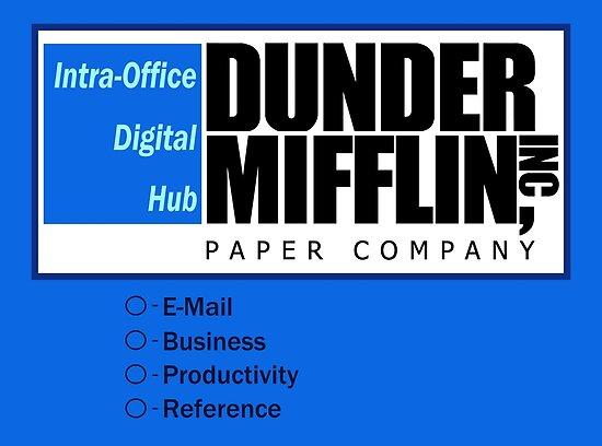 Steelers Wallpaper Hd Dunder Mifflin Desktop Wallpaper Loft Wallpapers