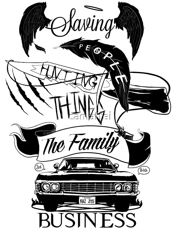 Gravity Falls Wallpaper Ipad Quot The Family Business Quot By Camaffei Redbubble
