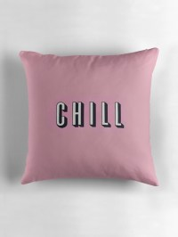 "Pillows Kids. ""Chill Netflix And Chill Tumblr"" Throw ..."