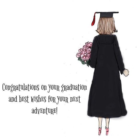 Congratulations On Your Graduation\