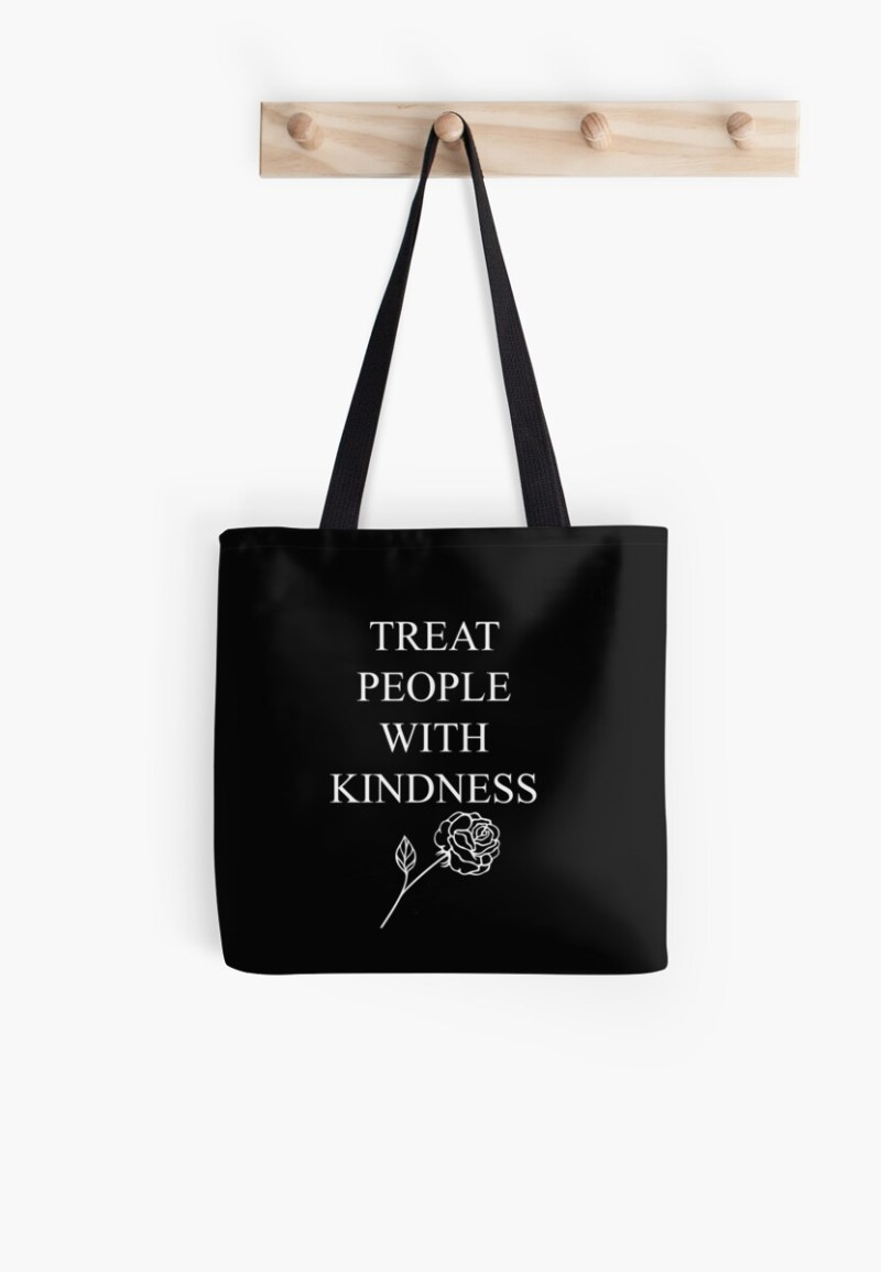 Fullsize Of Treat People With Kindness Large Of Treat People With Kindness ...