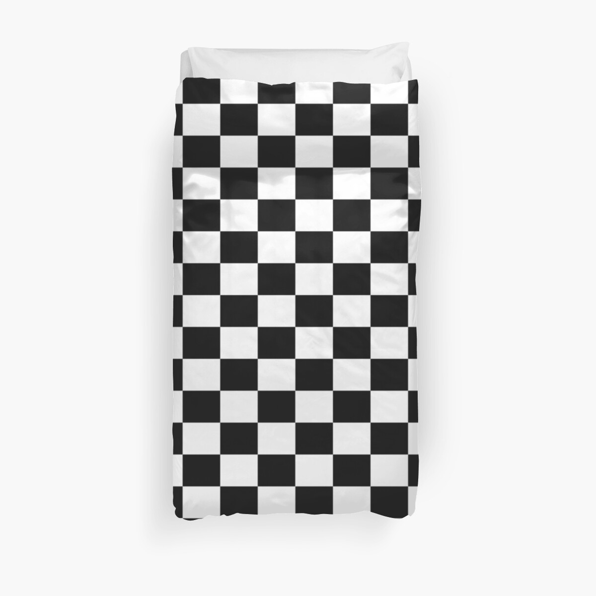 Winners Duvet Covers Quotchequered Flag Leggings Checkered Racing Car Winner