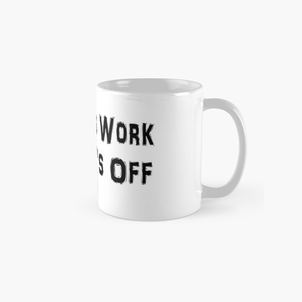 Funny Work Mugs Accountant Work Their Assets Off Funny Accounting T Shirt Travel Mug