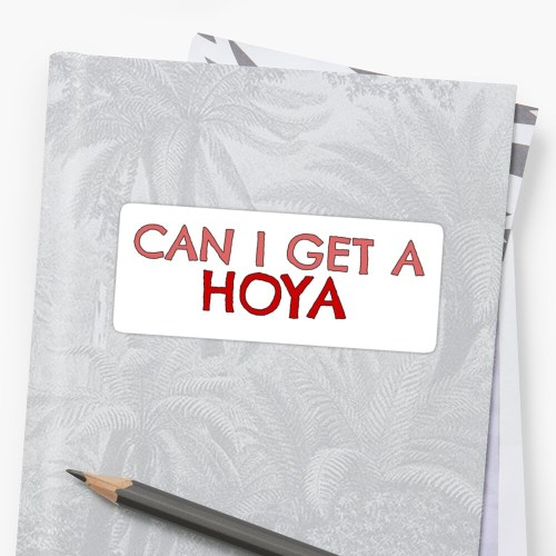 Medium Of Can I Get A Hoya