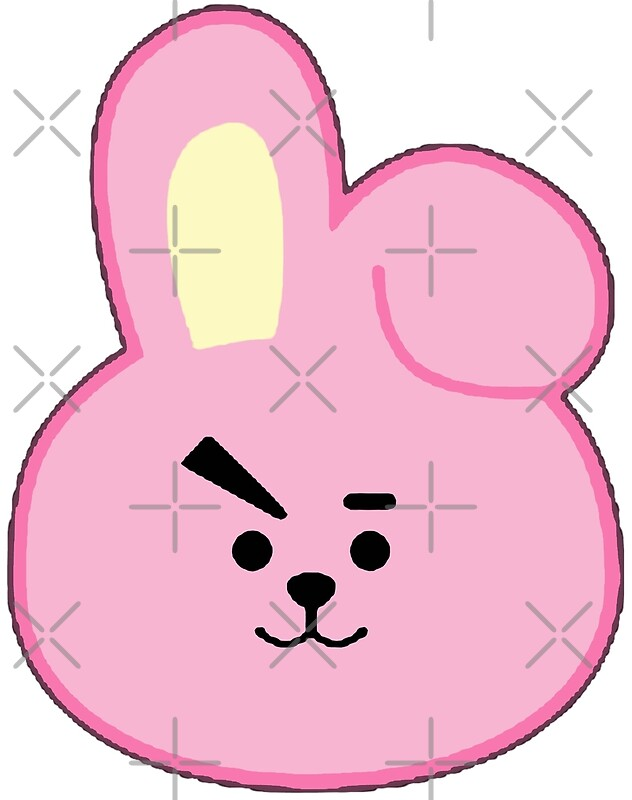 Brown Wallpaper Iphone X Quot Bt21 Cooky Quot By Hislilleo Redbubble