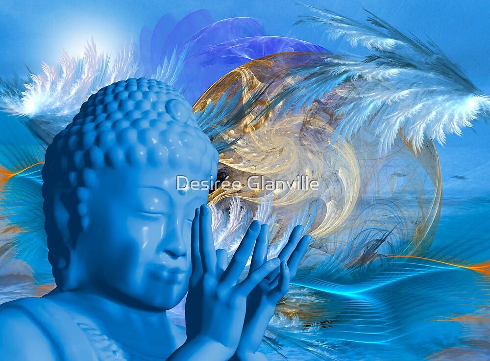 Wesak Wallpaper Hd Quot Water Blessing Quot By Desir 233 E Glanville Redbubble