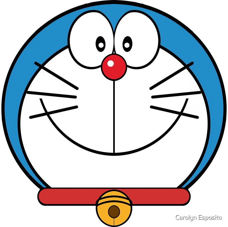 Ipad Animated Wallpaper Quot Doraemon The Cat From The Future Quot Stickers By Spongykat