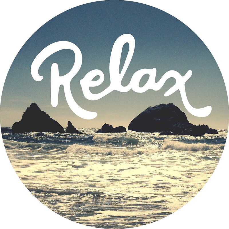 Iphone X Cool Wallpaper Features Quot Relax Hipster Beach Typography Tumblr Boho Photo