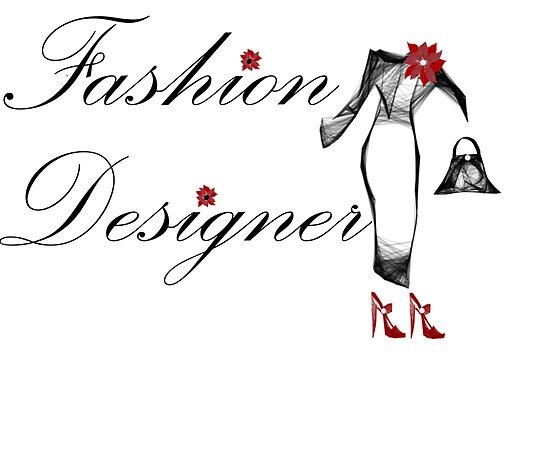 Fashion Designer\