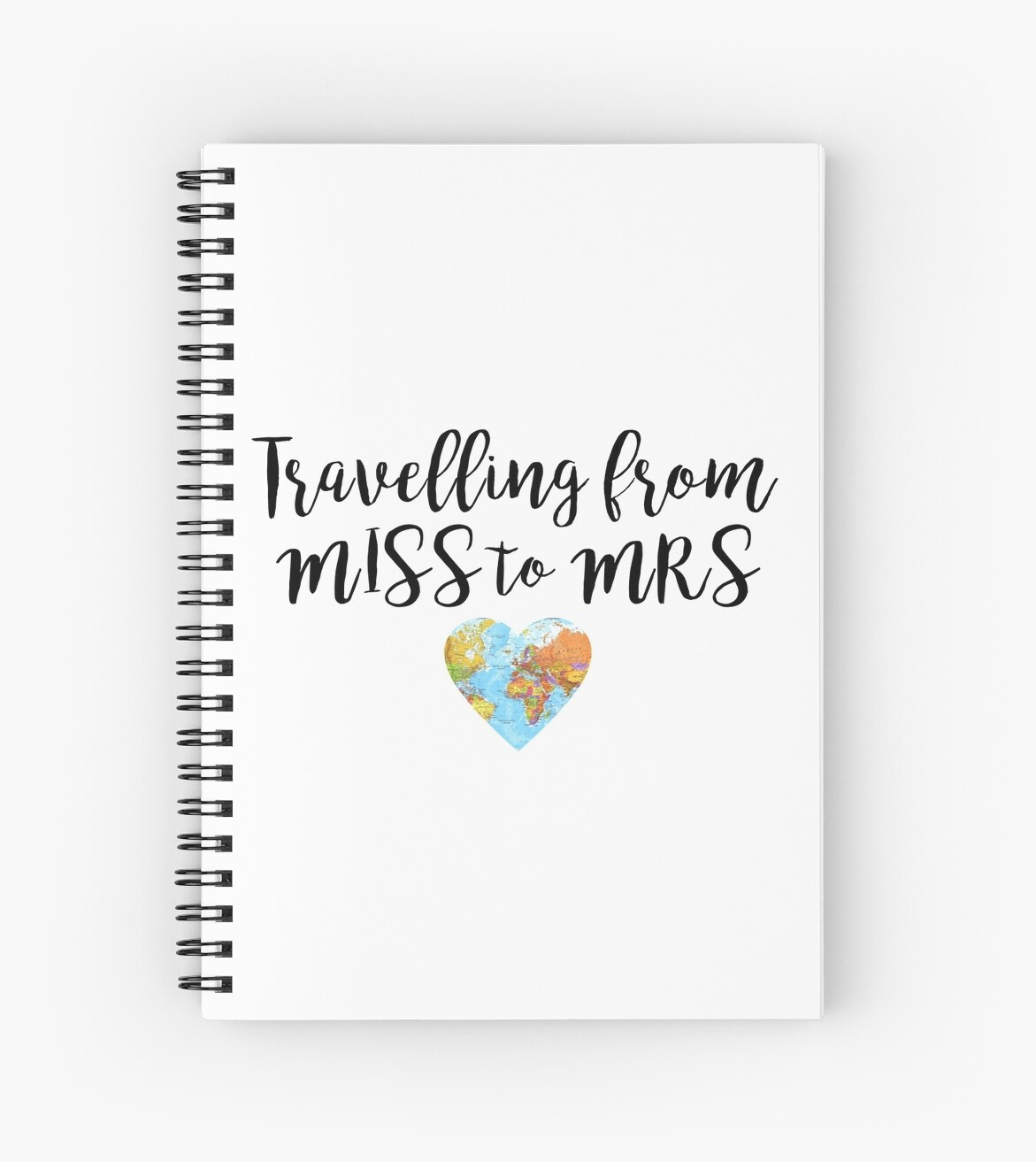 Favorite Wedding Abroad Travelling From Miss To Mrs By Quotation Park Wedding Abroad Travelling From Miss To Spiral Notebooks By Miss To Mrs Coupon Miss To Mrs Review inspiration Miss To Mrs