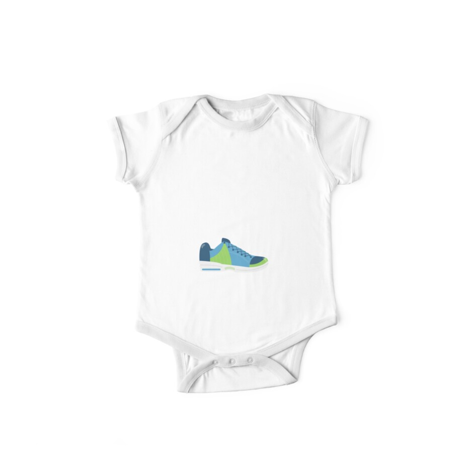 Babyone Baby Jogger Run A 5k Race With A Running Shoe Kids Clothes By 4craig