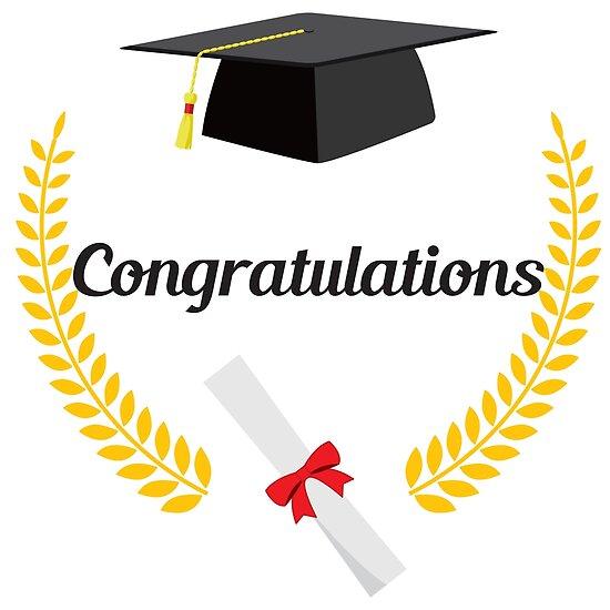 Congratulations Graduation\