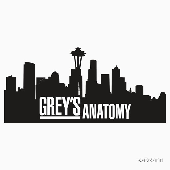 Greys Anatomy Quotes Wallpaper Grey S Anatomy Stickers Redbubble