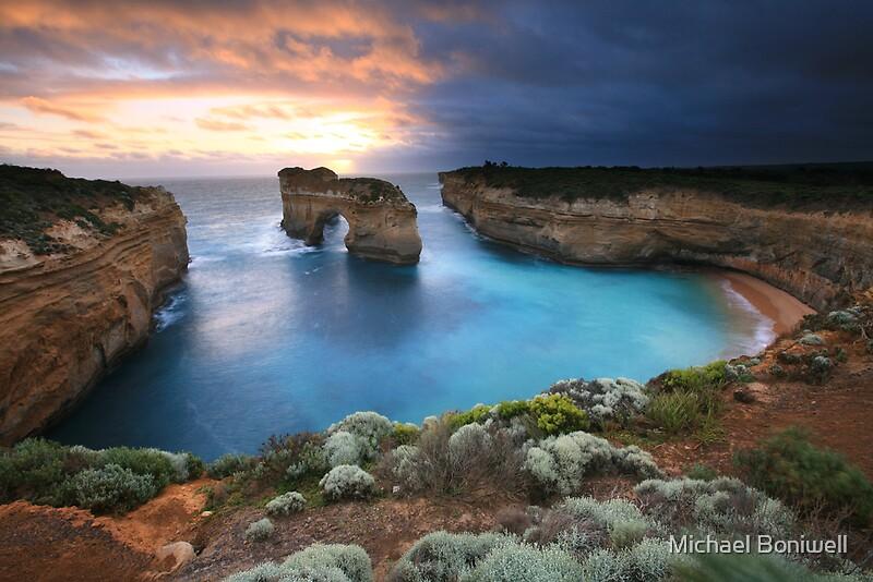 Tazmania Wallpaper Iphone Quot Island Arch Great Ocean Road Australia Quot By Michael