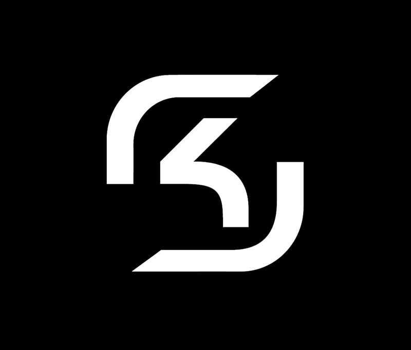 Classic Iphone Wallpaper For Iphone X Quot Sk Gaming Lol Logo Quot Travel Mugs By Lingua94 Redbubble
