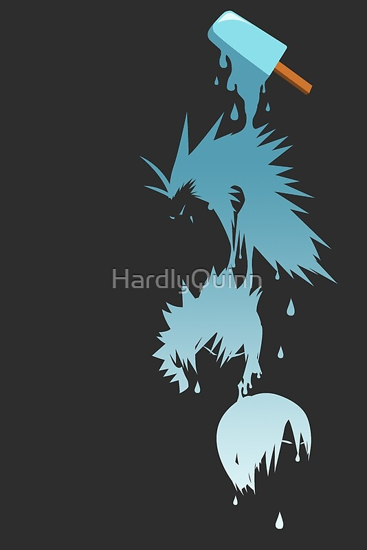 Cute Kingdom Hearts Wallpaper Quot Sea Salt Trio Quot By Hardlyquinn Redbubble
