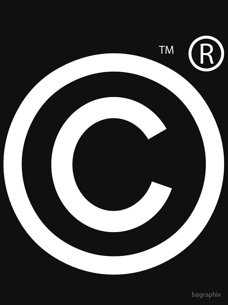 Copyright Symbol\