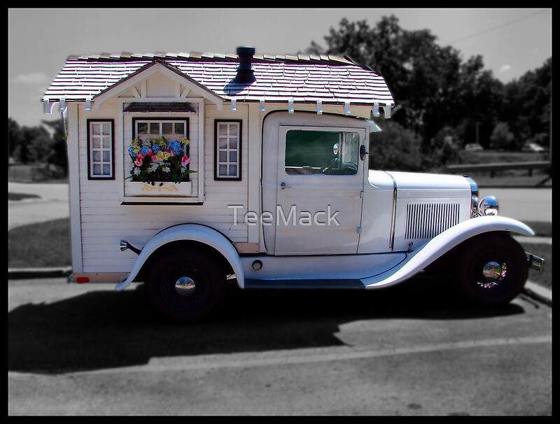 1929 Ford  - trailer bill of sales