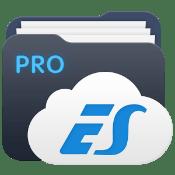 ES File Exporer Pro