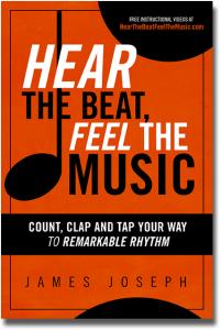 Hear the Beat, Feel the Music