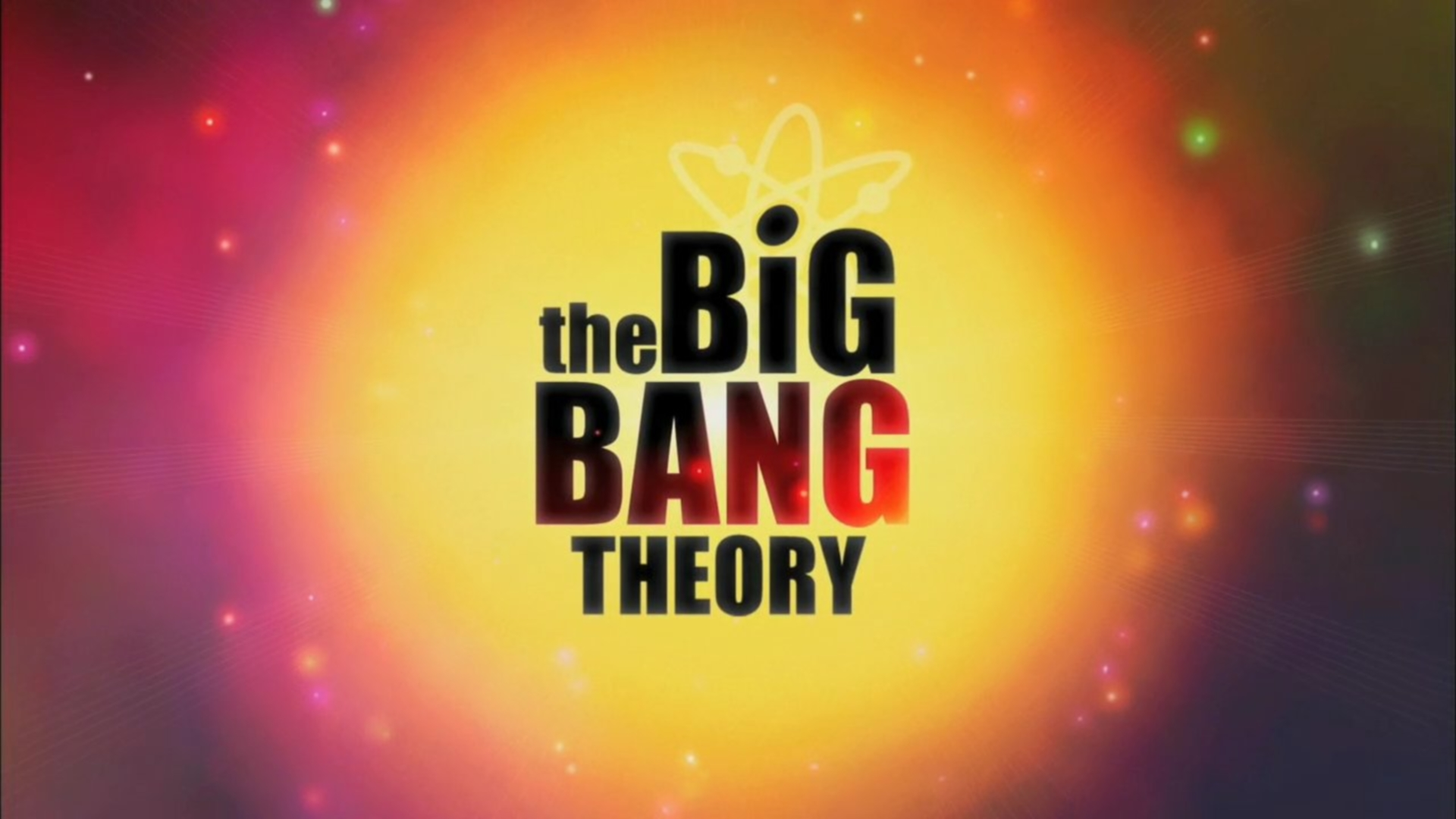 The Big Bagn Theory Big Bang Theory Hd Wallpapers I Have A Pc