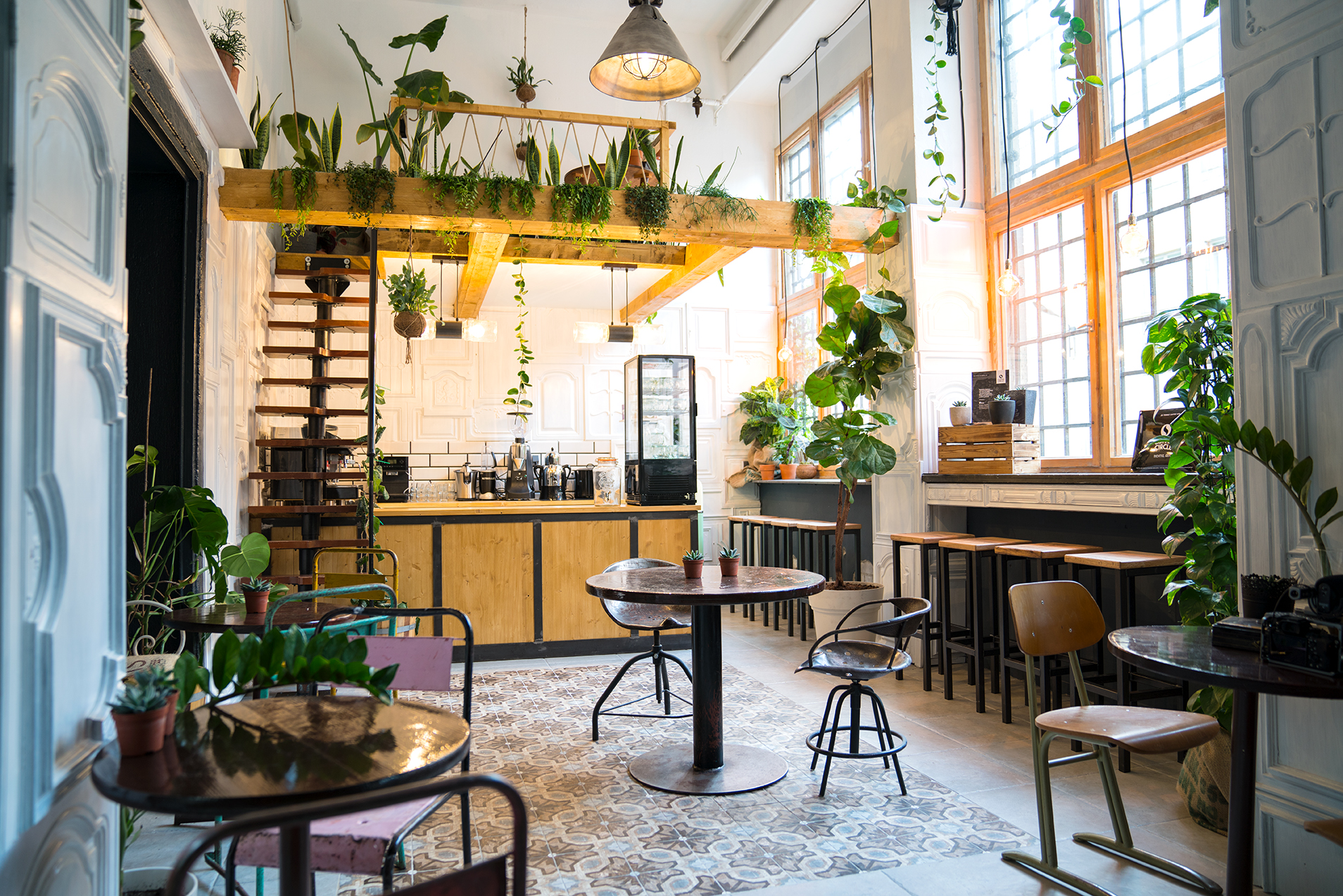 Küche Bar Kreuzberg 10 Amazing Cafes For Breakfast Brunch Coffee In Berlin