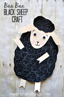 Cute Halloween Ghost Wallpaper Dyed Cotton Ball Sheep Craft I Heart Crafty Things