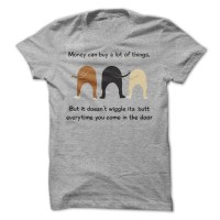 28 T-Shirts Only Serious Dog Lovers Would Wear!