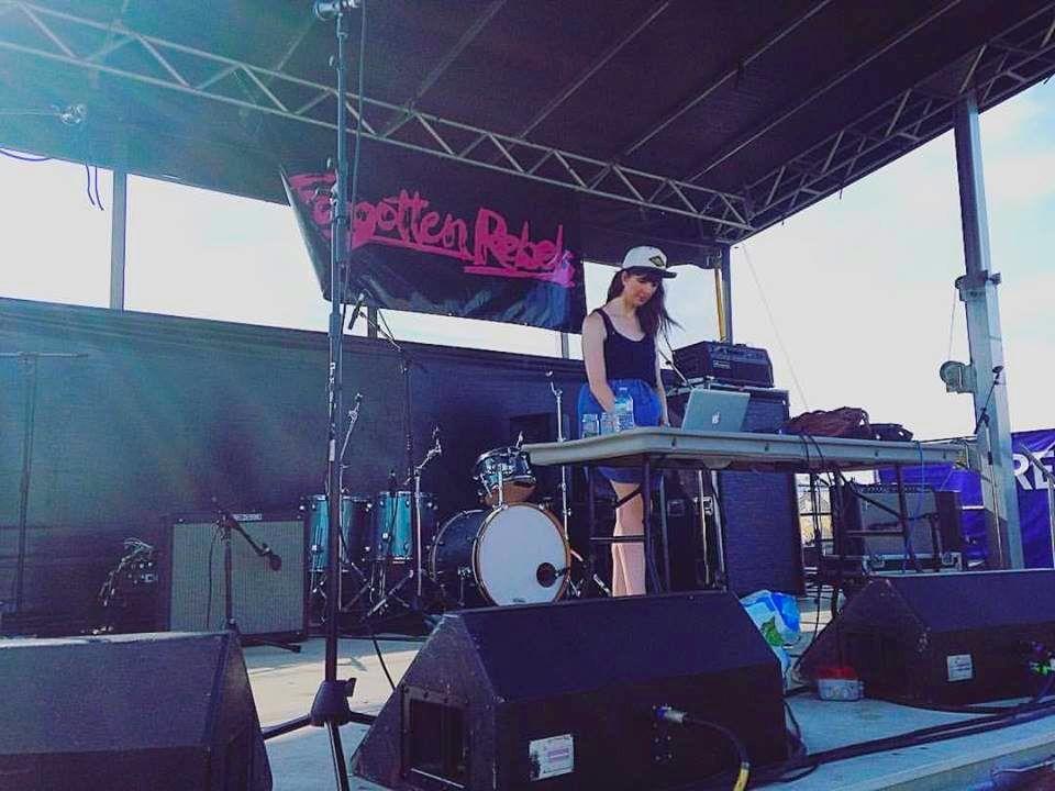 (DJ SET) Aug. 20/16
