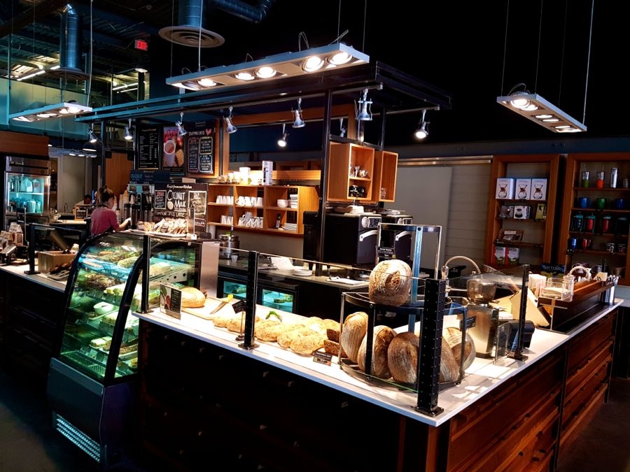 Bridgehead Coffee (Roastery location)