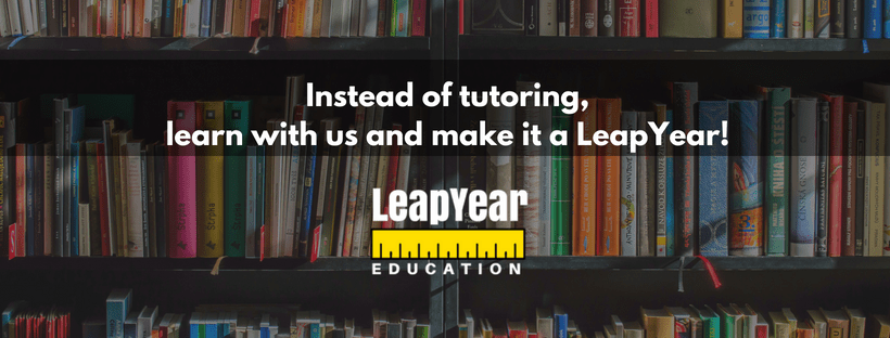 LEAPYEAR EDUCATION