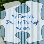Autism Journey