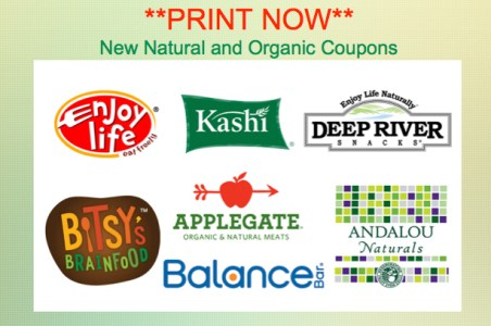 Natural life coupon code
