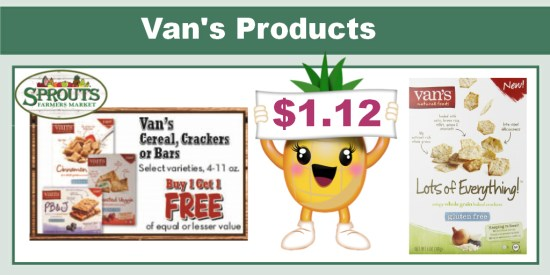 vans products coupon deal