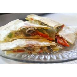 Supple Philly Cheese Steak Quesadillas Philly Cheesesteak Quesadillas I Heart Recipes Steak Quesadilla Recipe Allrecipes Cheese Steak Quesadilla Recipe nice food Steak Quesadilla Recipe