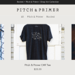 {Man Style Monday} Pitch & Primer