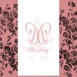 Miss Darcy Logo 2013
