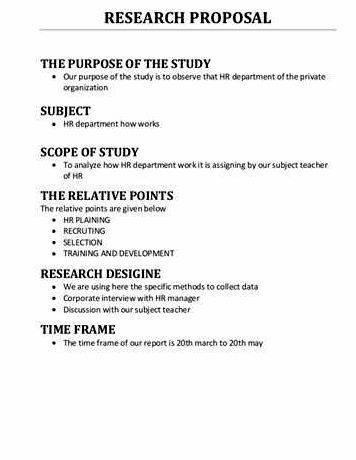 research proposal essay research paper proposal template