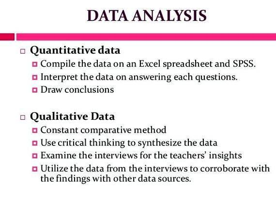 Sample thesis format chapter 3 - WRITING CHAPTER 4 DATA ANALYSIS