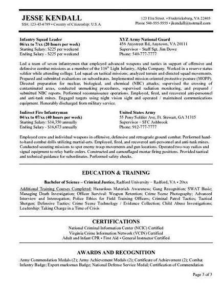 Resume writing services jobs - Resume Writing Service For Veterans