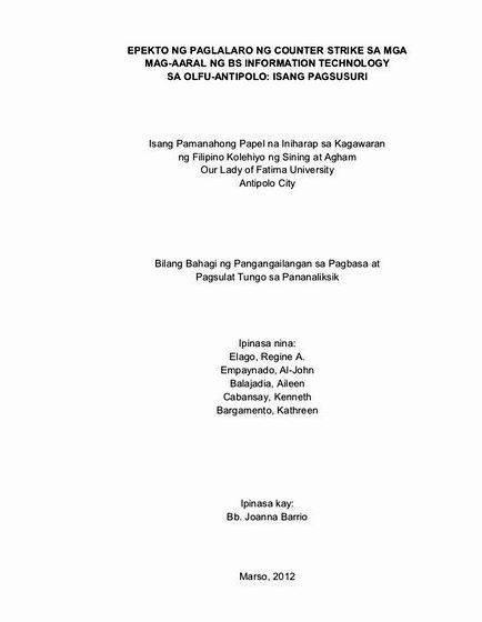 Halimbawa Ng Resume | Malvorlagen Gratis