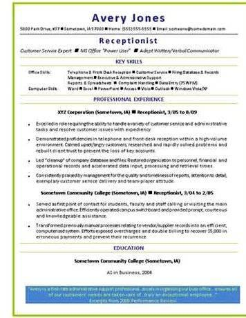 Lovely Resume Writing Service Bbb Resume Cover Letter Importance