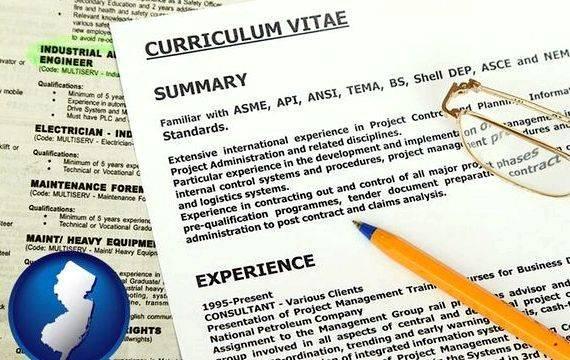resume writing service riverside ca